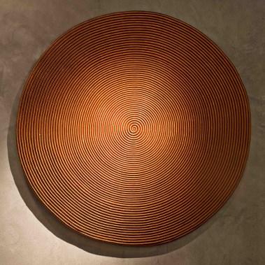 NILUFAR DEPOT - Plato Gauacamayas by Hechizoo Jorge Lizarazo - Selected by La Chaise Bleue (lachaisebleue.com)