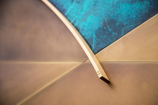 Milan Design Week 2016 - Pouenat - Selected by La Chaise Bleue (lachaisebleue.com)