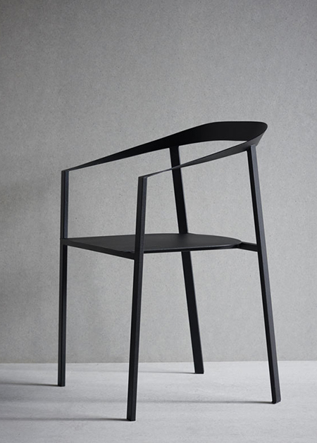 9 best   Wireframe chairs   Selected by La Chaise Bleue (lachaisebleue.com)