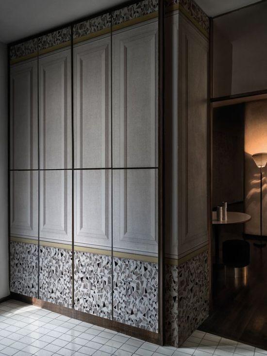 Maison&Objet Paris 2018 | Carte da parati SKIL e HISTORIA di Serena Confalonieri per Wall&Decò | Selected by La Chaise Bleue (lachaisebleue.com)