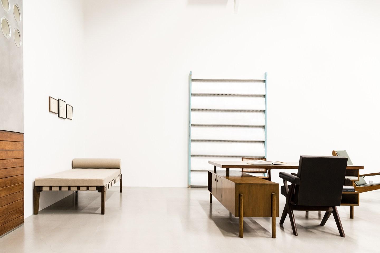 Galerie Patrick Seguin - Paris | ©Giulia Mandetta - Lcb_Photo | La Chaise Bleue (lachaisebleue.com)