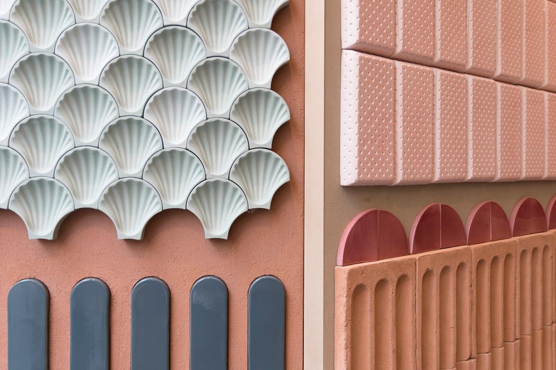 Milano Design Week 2018 - Giardino delle Delizie di Cristina Celestino per Fornace Brioni - ph ©Giulia Mandetta - Selected by La Chaise Bleue (lachaisebleue.com)