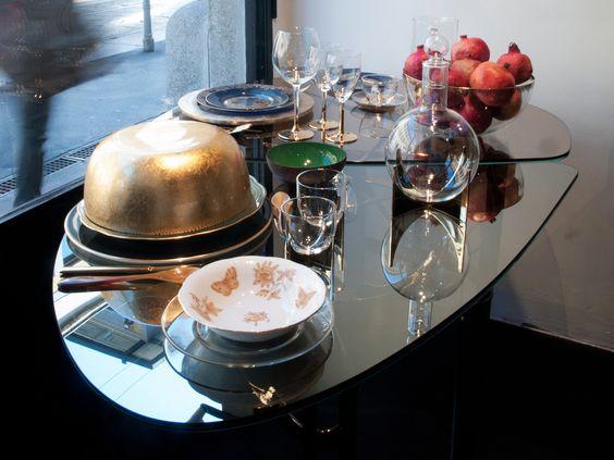 L'allegra tavola delle Feste - Untitled Homeware - LCB Selection - La tavola delle Feste 2019 di La Chaise Bleue - Selected by La Chaise Bleue (lachaisebleue.com)