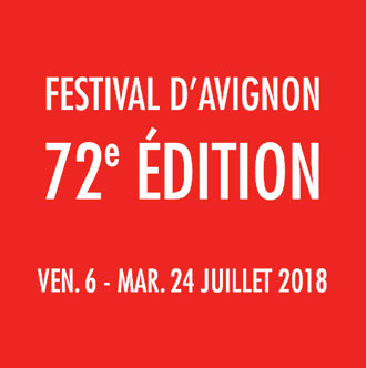 Qund aura lieu le festival d'Avignon ?