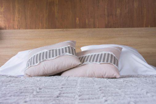 parure de lit chambre myrtille