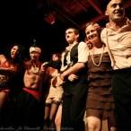 troupe de la Charmile 2013