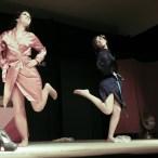 Aurore et Vannotte - 1er duo