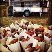 food truck mariage toulon var 83