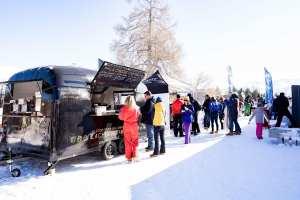 food truck dans le var pour mariage original