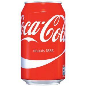 Coca Cola au pradet