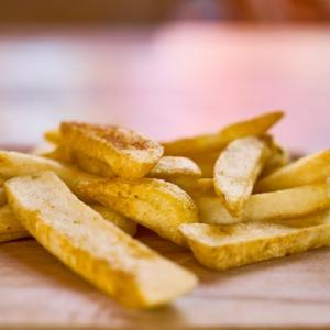 frites au pradet food truck toulon