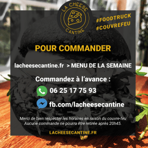 food truck à toulon traiteur le pradet 83