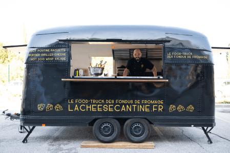 food truck et traiteur dans le var