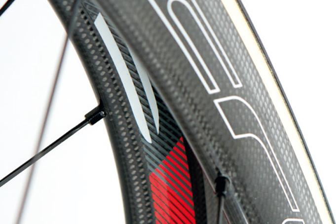 Fulcrum Speed 40T Boyaux