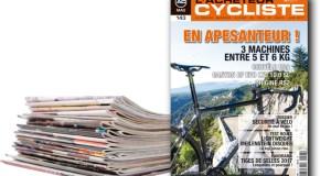 Mourir à vélo : un choix !