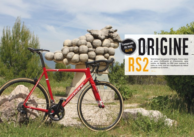 Origine Axxome RS2