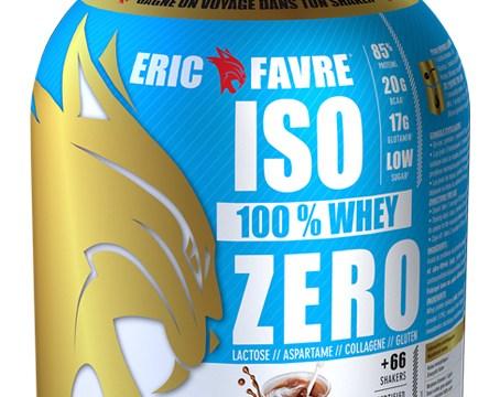 Favre Iso Zero