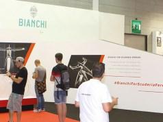 Ferrari by Bianchi