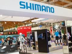 Shimano Stand