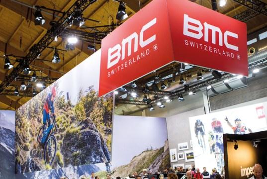 BMC Stand