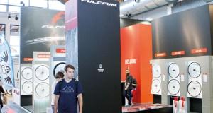 Fulcrum Stand