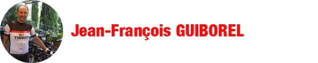 Jean Francois Guiborel