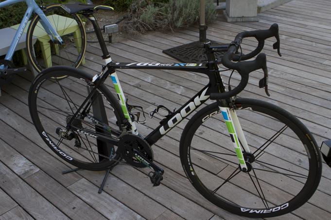 Look 785 Huez RS