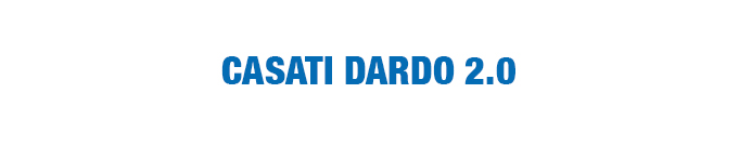 Titre Casati Dardo 2.0