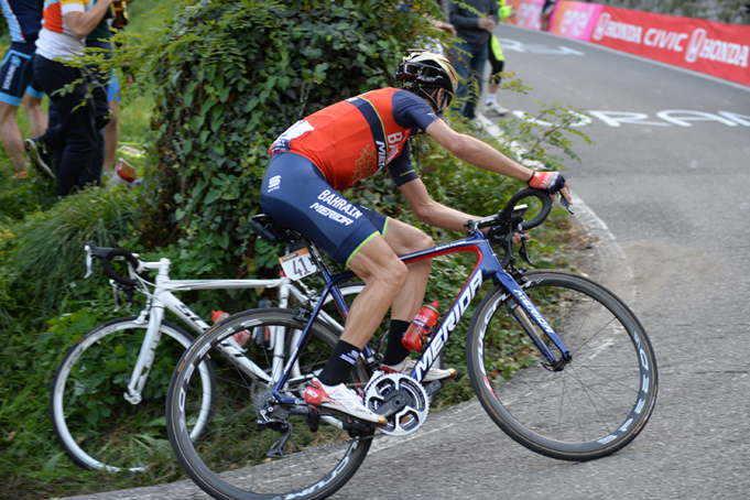 Shimano Nibali