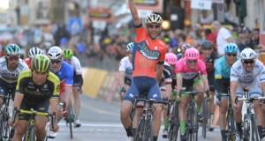 Nibali et Merida Milan San Remo