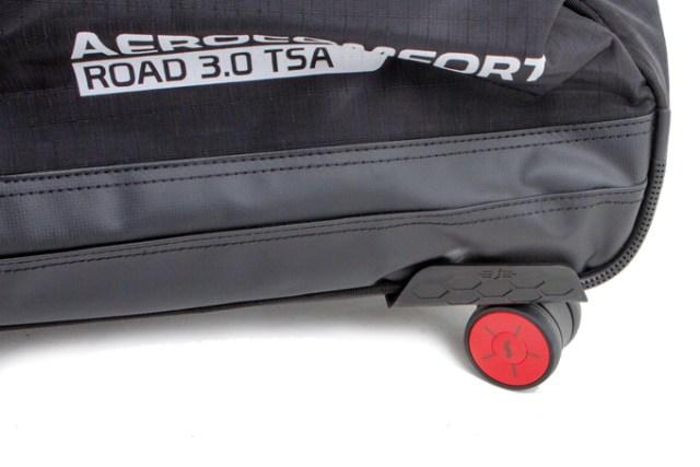 Scicon Aerocomfort 2.0 TSA roulette