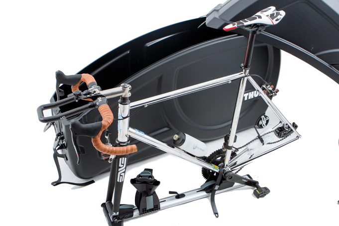 Thule Roundtrip Transition ouvert
