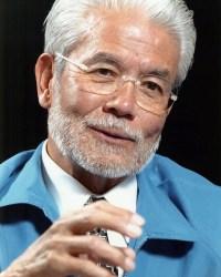 Disparation de Yohizo Shimano