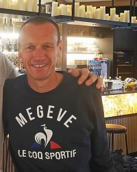 Megève MONT Blanc : Le podcast de Stéphane Picot, directeur club des Sports !