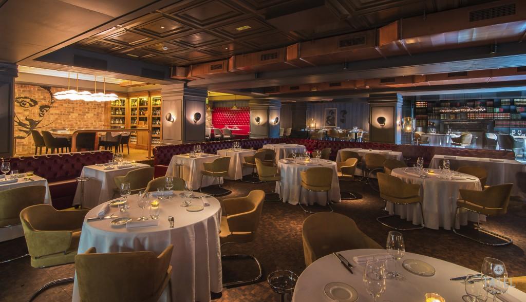 Restaurante Hotel Nadal Benidorm