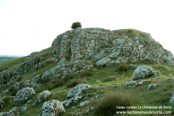 Espeja castillo 5