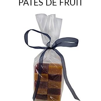 pâte de fruit Franboise passion