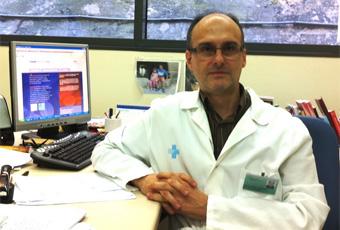 CIM del Servicio de Farmacia del Hospital de Vall d'Hebron