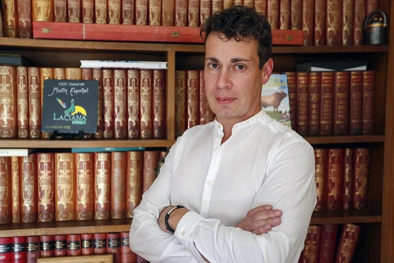 """Mario Rivas: """"Hemos pedido a la Junta que adquiera el suelo industrial que están sacando a subasta las administraciones concursales"""" - Laciana Digital"""