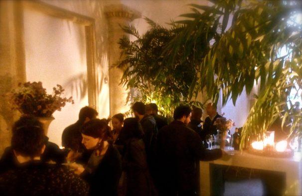 Vivi Bistrot Palazzo Braschi