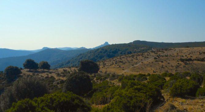 Barbagia in Sardegna