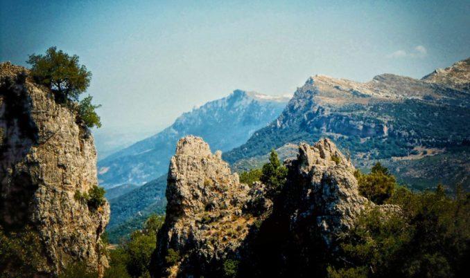 Nord Sardegna cosa vedere: Supramonte in Barbagia