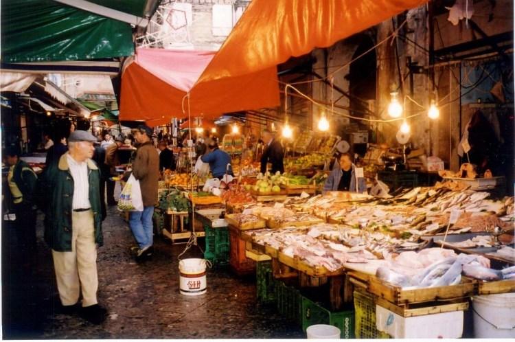 bellezze della Sicilia