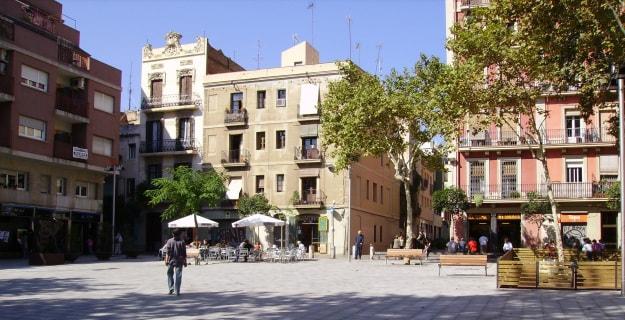 Quartieri di Barcellona cosa vedere _Gracia
