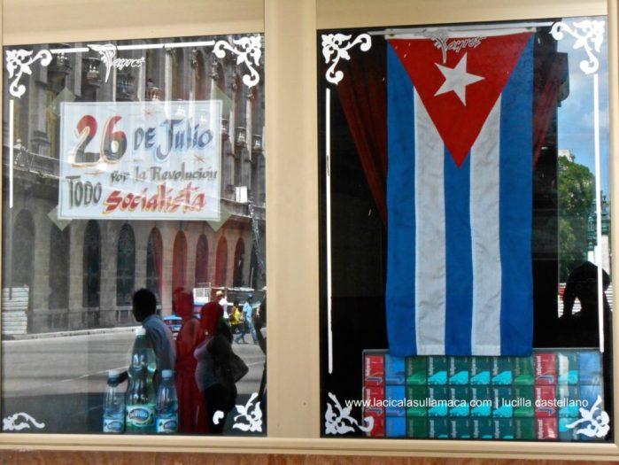 Cuba rivoluzione