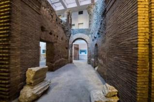 Roma sotterranea _stadio-di-domiziano