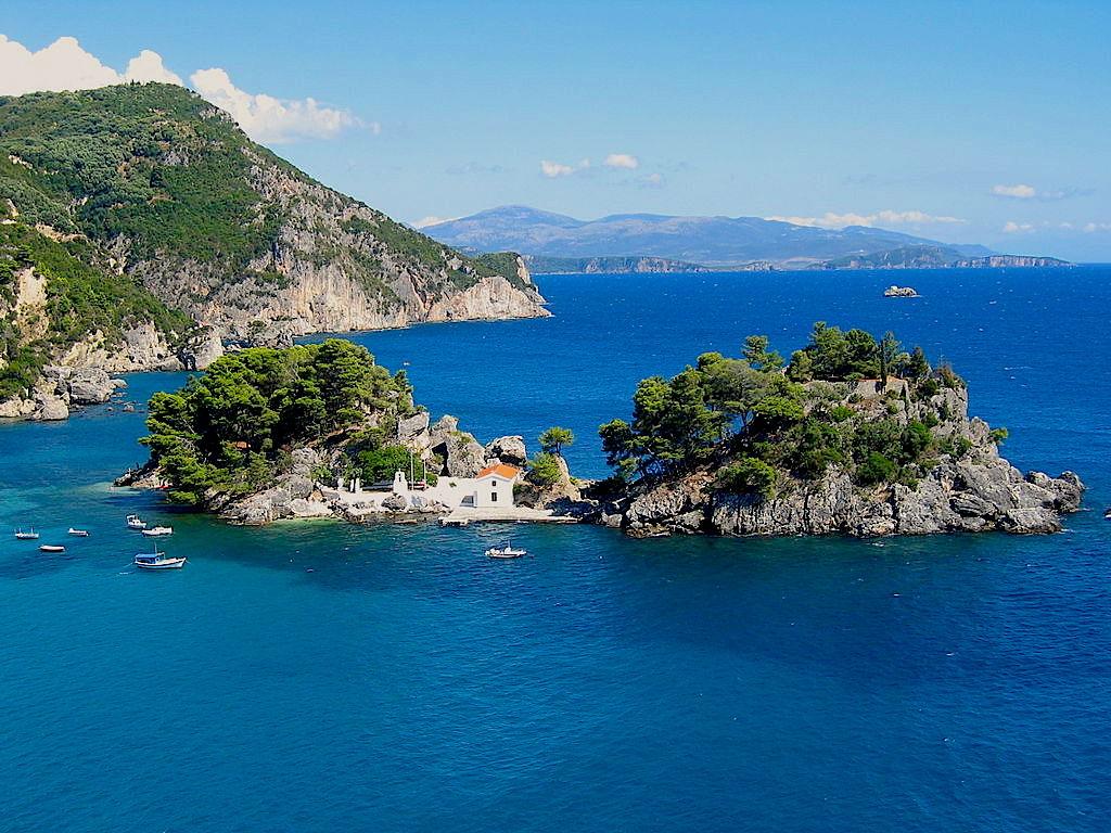 Grecia Continentale: viaggiare nell'Epiro