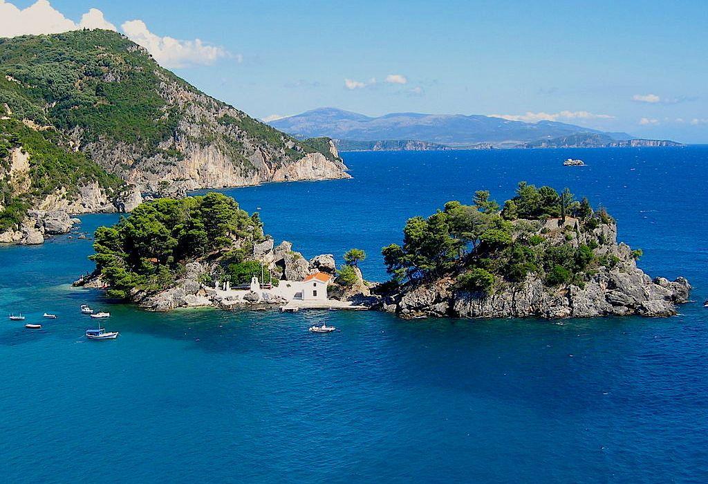 Grecia Continentale: Un tour nell'Epiro