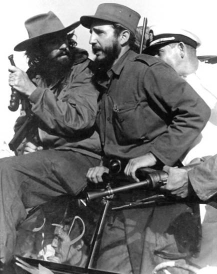 Korda foto rivoluzione Cuba