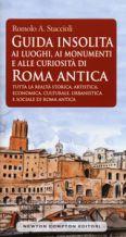 Roma Libri e Guide -roma-antica